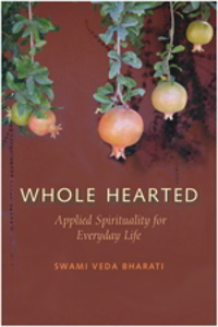 Whole Hearted (book cover)
