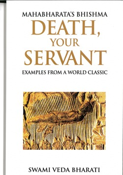 Book cover image: Death, Your Servant
