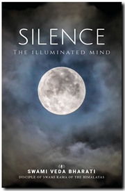 Book Cover: Silence the Illuminated Mind