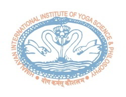 Himalayan International Institute of Yoga Science and Philosophy Kanpur Logo