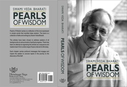 Book cover image: Pearls of Wisdom