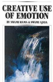 Book cover Creative Use of Emotion