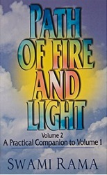 Book cover: Path of Fire and Light Vol. 2